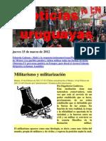 Noticias Uruguayas Jueves 15 de Marzo de 2012-2