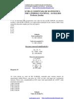 prova-resolvida-caixa economica federal técnico bancário-resolvida--nacional