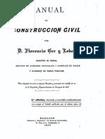 1915 2-Ed Fl Ger Lobez Construccion Civil