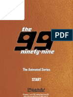The 99 Char Guide 1