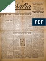 Ziarul Basarabia #655, Miercuri 1 Septembrie 1943