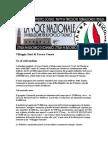 Villaggio Sinti Di Favaro Veneto No Al Referendum