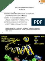 Bio Molecular