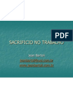 SacrificioFIA