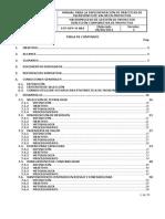 ECP-DPY-M-004 MANUAL PARA LA IMPLEMENTACIÓN DE PRÁCTICAS DE INCREMENTO DE VALOR EN PROYECTOS