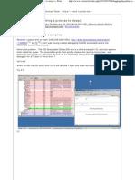 Corelan Team » Debugging Fun – Putting a process to sleep() » Print