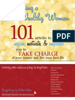 Becoming a Wealthy Woman eBook