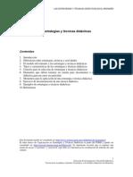 Capacitacion en Estrategias y Tecnicas Didactic As