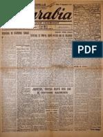 Ziarul Basarabia #657, Vineri 3 Septembrie 1943
