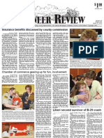 Pioneer Review, March 15, 2012