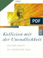 339878 Suzanne Segal Kollision Mit Der Unendlichkeit