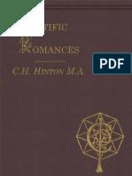 Hinton - Scientific Romances (2)