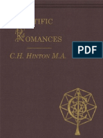 Hinton - Scientific Romances (2)
