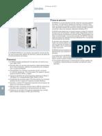 Gestión Remota de Datos SITRANS RD500
