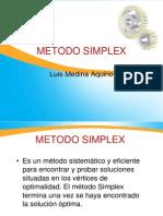 Metodo Simplex 1