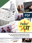 L3T - Ein innovatives Lehrbuchprojekt im Detail