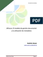 Alfresco Manual