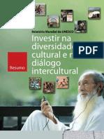 Diversidade Cultural UNESCO