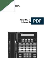 ToneCommander 6210T