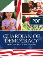 Guardian of Democracy Report Final