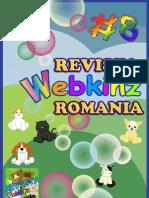 Revista WR #8