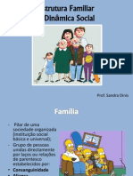 Estrutura Familiar (2.1)