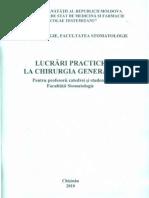Lucrari Practice La Chirurgia Generala p.(3-55)