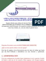 Mercado Libre - Router Board Mikrotik