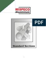 Wispeco Aluminium Profiles