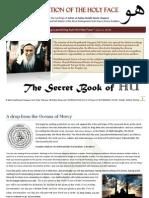 The Secret Book of Hu (Naqshabandi-Haqqani Sufi Secrets)