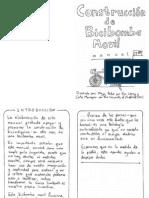 Maya Pedal - Manual de Construcción de Bicibomba Móvil