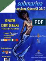 Revista Master Open
