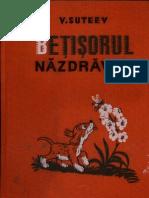 Betisorul Nazdravan - V Suteev