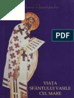 TEOLOGIE Viata Sfantului Vasile Cel Mare - Papapoudolos
