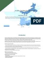 China Ferroalloy Smelting Industry Profile Cic3240