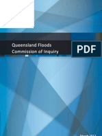 Queensland Floods Commission of Inquiry