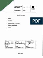 GTH-PL-001 Plan de Calidad de Vida Laboral