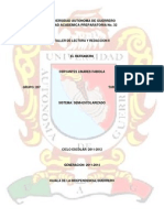 EL REFRANERO (Tematica