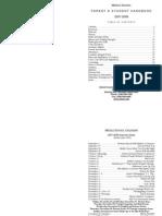 DCDS MS Handbook 2007_08