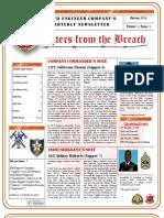 38 EN CO Newsletter (Vol 1 Iss 1) v2