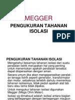 3-megger