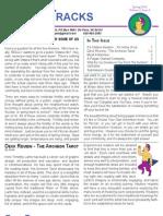 NEWPaN Spring 2012 Newsletter
