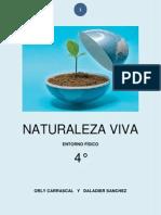 NATURALEZA VIVA 4º - Entorno Físico