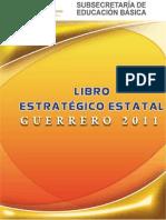 Jesus Mendez Vargas. Lee (Libro Estrategico Estatal)
