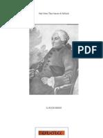 Buon Senso - Paul-Henri Thiry barone di Holbach