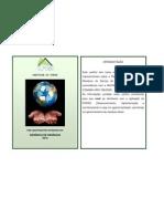 Cartilha PGRSS