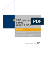 Sap Interactive Forms Assign