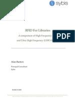 HF vs UHF Whitepaper