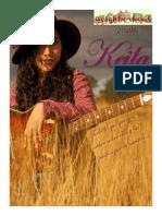 Revista Neighborhood Keila