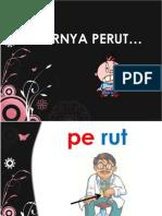 BESARNYA PERUT